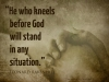 Ravenhill - He Who Kneels Before God